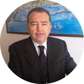 ENRICO GRANARA