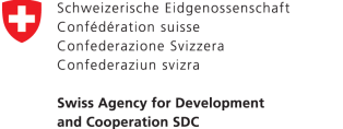 Swiss Agency for Development and Cooperation SDC